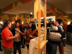 International Art Symposium in Egypt Egypt, Canada, Artist, Om Art, Artists