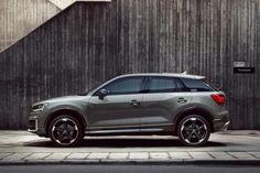 Audi Q2 Edition #1_3