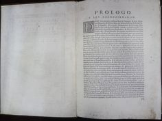 ORDENAÇÕES e leys do Reyno de Portugal. Lisboa: Manuel Lopes Ferreira (mercador de livros), 1695. Detalhe: prólogo da obra