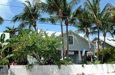 The Grand Guesthouse in Key West, Florida | B&B Rental
