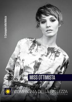 Miss Ottimista - Compagnia della Bellezza
