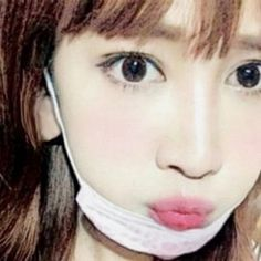 ざわちんから学ぶ!!ものまねメイク《こじはる編》 - let-me AKB48 小嶋陽菜さん風 ものまねメイク法|ざわちんオフィシャルブログ Powered by