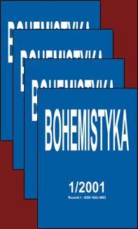 "Časopis ""Bohemistyka"" Bar Chart, Tech Companies, Company Logo, Logos, Logo, A Logo"
