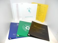 Indestructible Poly Plastic, Custom Marketing Materials, Promotional Packaging by Sneller