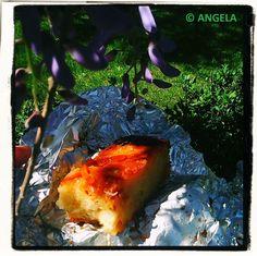 SMAKOŁYKI ANGELI, ANGELA'S DELICACIES, LE PRELIBATEZZE DI ANGELA: Toskańskie ciasto ryżowe (wersja florencka) - The Tuscan Rice Cake (Florentine Version) - la torta di riso toscana (versione fiorentina) Toscana, Cakes, Outdoor Decor, Cake Makers, Kuchen, Cake, Pastries, Cookies, Torte