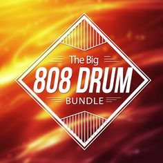 Use Coupon Code: cybershdsale to get 25% Off Any Purchase from Dec 1st to Dec 6th! The Big 808 Drum Bundle – Over 1400 808 Drum Samples