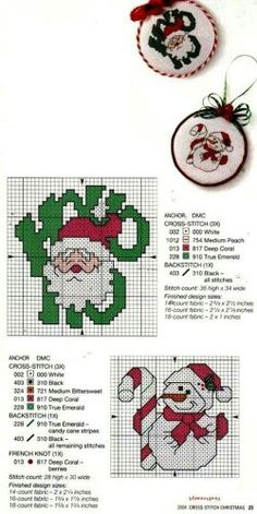 Thrilling Designing Your Own Cross Stitch Embroidery Patterns Ideas. Exhilarating Designing Your Own Cross Stitch Embroidery Patterns Ideas. Santa Cross Stitch, Dmc Cross Stitch, Counted Cross Stitch Patterns, Cross Stitch Designs, Cross Stitching, Cross Stitch Embroidery, Hand Embroidery, Cross Stitch Christmas Ornaments, Christmas Cross