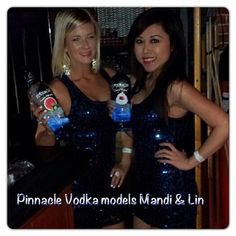 On Premise Pinnacle Vodka event    Book now at www.sinsationalevents.com  or 619.501.0820