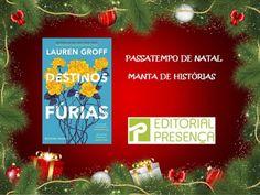 Manta de Histórias: Passatempo de Natal - Editorial Presença