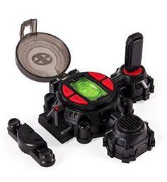 Spy Gear Spy Door Alarm Playset by SpinMaster: Spy Gear For Kids, Spy Gadgets For Kids, Spy Kids, Arma Nerf, Real Spy, Spy Watch, Spy Equipment, Nerf Toys, Hidden Spy Camera