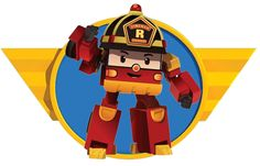 Check out this transparent Robocar Poli Character Roy the Fireman PNG image Birthday Diy, Birthday Party Decorations, Birthday Parties, Princesa Tiana, Robocar Poli, Art N Craft, Snoopy, Party Printables, Cartoon