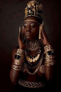 #African #jewellry.