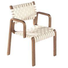 Hans Andersen Home Orebro Arm Chair