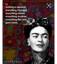 Frida Kahlo Quotes | POPSUGAR Latina