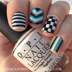 Instagram photo by handcandy #nail #nails #nailart