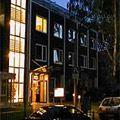 Kolpinghaus MesseHotel - Unser Haus liegt in ruhiger Lage in einem Wohngebiet. Es verfügt über 22 Einzel- oder Doppelzimmer. Zum Hotel gehören ein Restaurant und eine Bar. Wir verfügen über einen eigenen kostenfreien Parkplatz.
