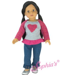 789bc21194d ... Clothes for American Girl Dolls · 18
