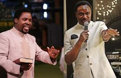Pastor Chris Okotie blasts TB Joshua over Israel relocation Says He is an impostor (Photos)
