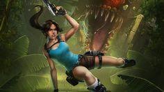 Lara Croft: Relic Run, Analizamos el Juego de iPhone y iPad