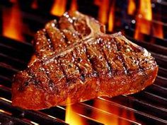 Steak...Yummm!