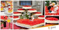 Torte nuziali a forma di cuore / Wedding cake