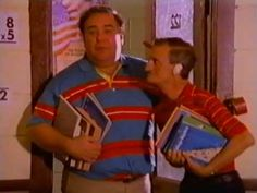 Hey Vern, It's Ernest! - 111 - It's School (Part 2/2)
