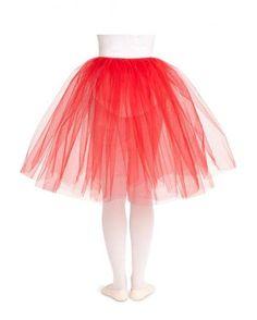 13aae5da3 Capezio 9830 Romantic Tutu Skirt - Adult