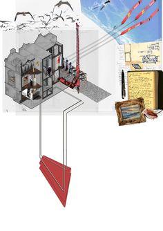 Suburban Machines for Living by Jason Immaraju