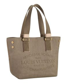 Louis Vuitton Summer