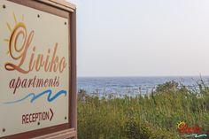 Liviko Apartments offers comfortable accommodation in Fragokastello in Sfakia, Chania and features rooms and apartments for rent in Sfakia, Chania, Crete Crete Greece, Apartments, Reception, Explore, Room, Home Decor, Bedroom, Decoration Home, Room Decor