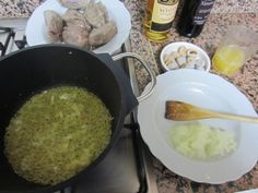La receta la hicieron en la Clase de Navidad de thermomix en Crevillente hace unos días. Hoy la he preparado de prueba, previamente a la cena de Nochebuena, para ver si nos gusta. Están estupendas.…