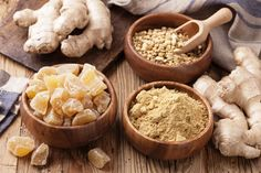 9 Incredible Health Benefits of Ginger - Reasons Why Gingers Are Good For You And Why You Should Eat More Ginger - Serving Joy - Inspire Through Sharing Anti Nausea, Health Benefits Of Ginger, Anti Inflammatory Recipes, Fodmap Diet, Health And Beauty Tips, Health And Nutrition, Health Remedies, Tricks, Delish