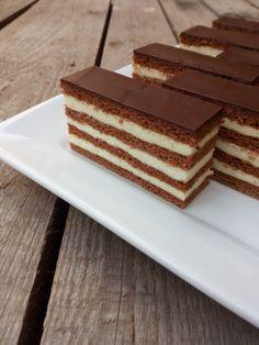 Angelika álma ⋆ Nassolda Hungarian Cake, Vanilla Cake, Tiramisu, Food And Drink, Homemade, Snacks, Cookies, Healthy, Sweet