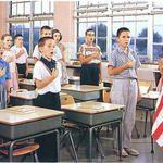 Defiant high school changes pledge of allegiance; replaces 'God' ...