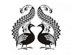 Templates: Peacock