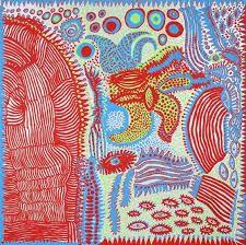 yayoi kusama paintings - Google 검색