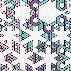 sasj: Geometric Animations / 160417