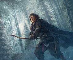 Theon Greyjoy (Jason Engle)