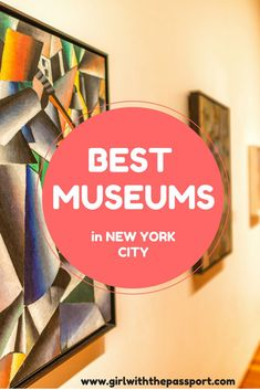 8 best museums in New York City museums hell yeah …