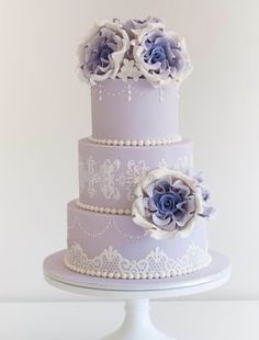 Wedding Cake Inspiration - COCO Cakes Australia