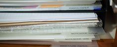 Lesson: Week #4 - Cardstock & Paper
