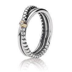 #jewelry Pandora Rising Star Ring With Diamond please retweet