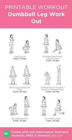 leg workout at home . leg workout with weights . leg workout for men . leg workout with bands . leg workout at home toning exercises . leg workout at home with weights Workout Plan Gym, Workout Hiit, Free Weight Workout, Gym Workout Plan For Women, Leg Day Workouts, At Home Workouts, Leg Workout Women, Gym Workouts Women, Leg Workout Routines
