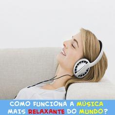 A música Weightless da banda Marconi tem uma frequência de 60 batidas por minuto, faz com que o cérebro e o coração entrem em sincronia, desacelerando algumas funções nervosas. #fono #zumbido #músicos #música #pair #cérebro #nervo #coração