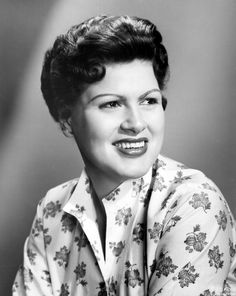 Notable March 5 Deaths | Country music legend Patsy Cline, Irish folk  musician Jim McCann, game show host Geoff Edwards, 'Friday the 13th' actor Walt Gorney, 'Thin Man' actor William Powell, comedian and SNL alum John Belushi, and Revolutionary War figure Crispus Attucks all died on this day in history.