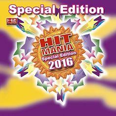 #Musica su #Amazon Hit Mania Special Edition 2016