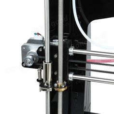 Geeetech® Prusa I3 M201 2-IN-1-OUT FDM 3D Printer DIY Kit 1.75mm ABS PLA 0.4mm Nozzle Sale - Banggood Mobile