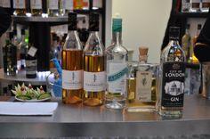 Giffard West Cup 2013 - Giffard Liqueurs and Specialities