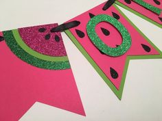 Watermelon High Chair Banner One in a Melon First Birthday First Birthday Banners, 1st Birthday Girls, First Birthday Parties, Birthday Ideas, Wedding Party Games, Dinner Party Games, Tutti Frutti, Backyard Party Games, Watermelon Birthday Parties
