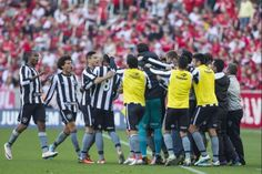 BotafogoDePrimeira: Botafogo x Internacional: prováveis times, onde ve...